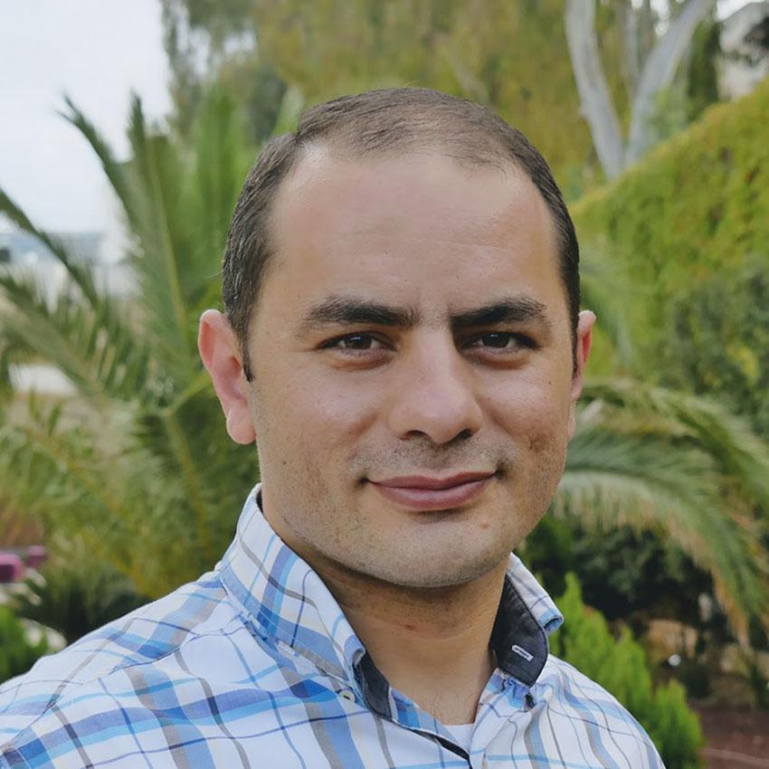 Marwan Khanfar